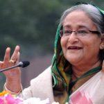 الشيخة حسينة تتعهد بمواجهة خطر الإرهاب في بنجلادش