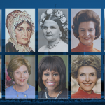 الشرسة والصريحة والصخرة.. 10 سيدات في ذاكرة البيت الأبيض