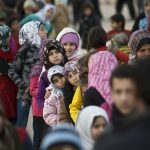 فيديو| أغنى 6 دول تستضيف 9% من اللاجئين حول العالم