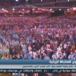 فيديو| النظام الإيراني يهدد أمن وسلامة الشرق الأوسط