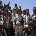 المقاومة اليمنية تأسر 25 حوثيا وتقتل العشرات بعد استعادة مناطق في جنوب تعز