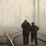 الإقليم الأكثر تلوثا في الصين يعد بإصدار قانون للبيئة النظيفة