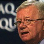 فيديو| تشيلكوت: دوافع غزو العراق عام 2003 لم تكن مبررة