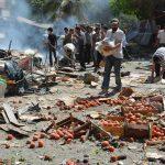 المرصد: 16 قتيلا بتفجير قنبلة في شمال شرق سوريا