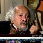 فيديو| بهجوري لـ«القنديل»: أعمالي الكاريكاتورية كانت تستفز جمال عبدالناصر