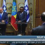 فيديو| تفاصيل جولة نتنياهو الأفريقية