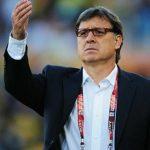 أنباء عن استقالة مارتينو من تدريب المنتخب الأرجنتيني
