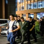وكالة: تركيا تأمر باعتقال 300 من أفراد الجيش للاشتباه في صلتهم بجولن