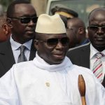 عزل 27 مسؤولا حكوميا في جامبيا لاتهامهم بالفساد
