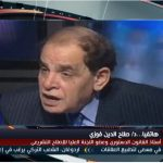 فيديو  فقيه دستوري: حكم بطلان عضوية أحمد مرتضى منصور واجب النفاذ