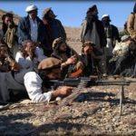 طالبان تقتحم منطقة بغرب أفغانستان ومقتل العشرات