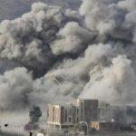 التحالف العربي يعتذر عن «هجوم صنعاء»