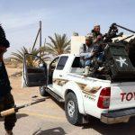 قوات ليبية تتقدم في مواجهة «داعش» بمدينة سرت