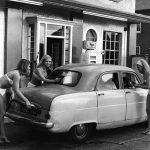 بالصور والفيديو.. «البيكيني» و70 عاما على الظهور الاول