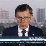 فيديو| محلل روسي: أحداث تركيا ستنعكس على التطورات في سوريا