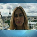 فيديو| الرئيس الفلسطيني يلتقي كيري وأيرولت في باريس