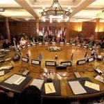 لبنان: يجب على العرب النظر في عقوبات اقتصادية على أمريكا بسبب القدس