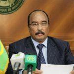 موريتانيا تعلن قطع علاقاتها الدبلوماسية مع قطر