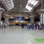 البرتغال تعتقل 4 جزائرين في مطار لشبونة وتعطل الملاحة لبعض الوقت