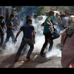 مقتل شخص باحتجاج في جنوب إيران
