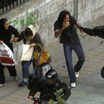 واشنطن: عقوبات مرتقبة على منتهكي حقوق المتظاهرين الإيرانيين