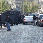 اغتيال مسؤول بالحزب الحاكم في جنوب شرق تركيا