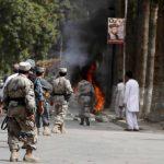 مقتل 9 مدنيين جراء هجومين منفصلين في أفغانستان