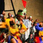 40 فعالية ثقافية مشتركة بين مصر و21 دولة أفريقية خلال 2016