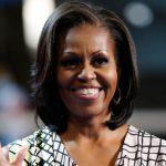 ميشيل أوباما تشن هجوما على ترامب بسبب تصريحاته «المشينة» حول النساء