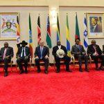 نتنياهو يختتم جولة تقارب بين إسرائيل وأفريقيا