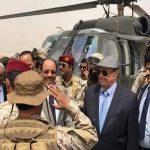 الرئيس اليمني: لن أسمح للحوثيين بإقامة دولة فارسية