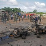 7 قتلى بهجوم على قاعدة لقوات حفظ السلام في الصومال