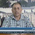 فيديو | حقوقي فلسطيني يندد باحتجاز الاحتلال لجثامين الشهداء