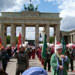 الأتراك يهددون استقرار ألمانيا.. و«الدستورية» تحظر خطابات أردوغان