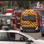 فيديو| 3 قتلى بينهم المهاجمان وانتهاء عملية احتجاز الرهائن في فرنسا