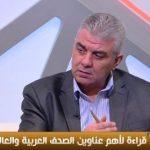 فيديو| خبير سوري: أمريكا تريد فرض نفوذها في الشرق الأوسط