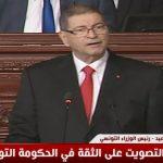 فيديو| الصيد: تغيير الحكومة التونسية سيعرقل خطط التنمية المستقبلية