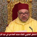 فيديو| محمد السادس: المغرب تتعاون مع كل الأطراف الدولية لمكافحة الإرهاب