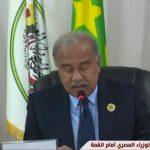 فيديو| مصر: نحتاج إلى شرق أوسط آمن وخال من الصراعات