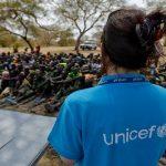 الأمم المتحدة تعلق المساعدات للمناطق الخطرة شمال شرق نيجيريا