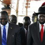 فيديو  المعارضة في جنوب السودان تندد بإزاحة زعيمها رياك مشار