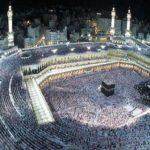 ضبط 189 متسولا في الحرم الشريف خلال رمضان