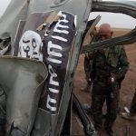 تقلص مناطق سيطرة تنظيم داعش بنسبة 12% العام 2016