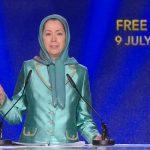 فيديو| ألف شخصية سياسية تشارك في مؤتمر المعارضة الإيرانية بباريس