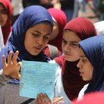 مفاجآتنتائج الثانوية العامة: الأولى ابنة سجين إخواني.. والبنات يتفوقن على البنين