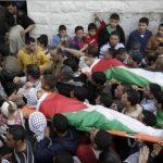 فيديو| ارتفاع عدد الشهداء الفلسطينيين المحتجزين لدى إسرائيل إلى 14 جثمانا