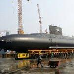 صور| مصر تبني أسطولا جديدا من الغواصات
