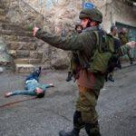 فيديو| استشهاد فلسطيني بنيران الاحتلال في بلدة صوريف قرب الخليل