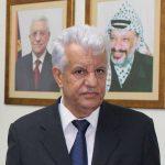 السفير الفلسطيني بالقاهرة: نتفهم زيارة وزير الخارجية المصري لإسرائيل