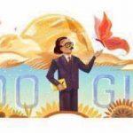 «جوجل» يحتفل بذكرى ميلاد أنسي الحاج.. والنهار اللبنانية تشكر محرك البحث